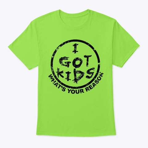 i got kids design